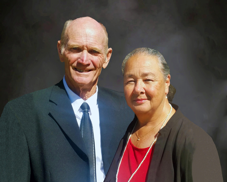 Harvey J. and Eril Y. Scott