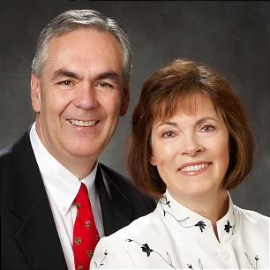 Paul S. and Katy Marie Woodbury