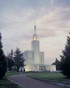 Situated in the village of Zollikofen, the Bern Switzerland Temple stands on a gently sloping hill. It was built in 1955. The Church has a longstanding relationship with Switzerland dating back to 1850.
