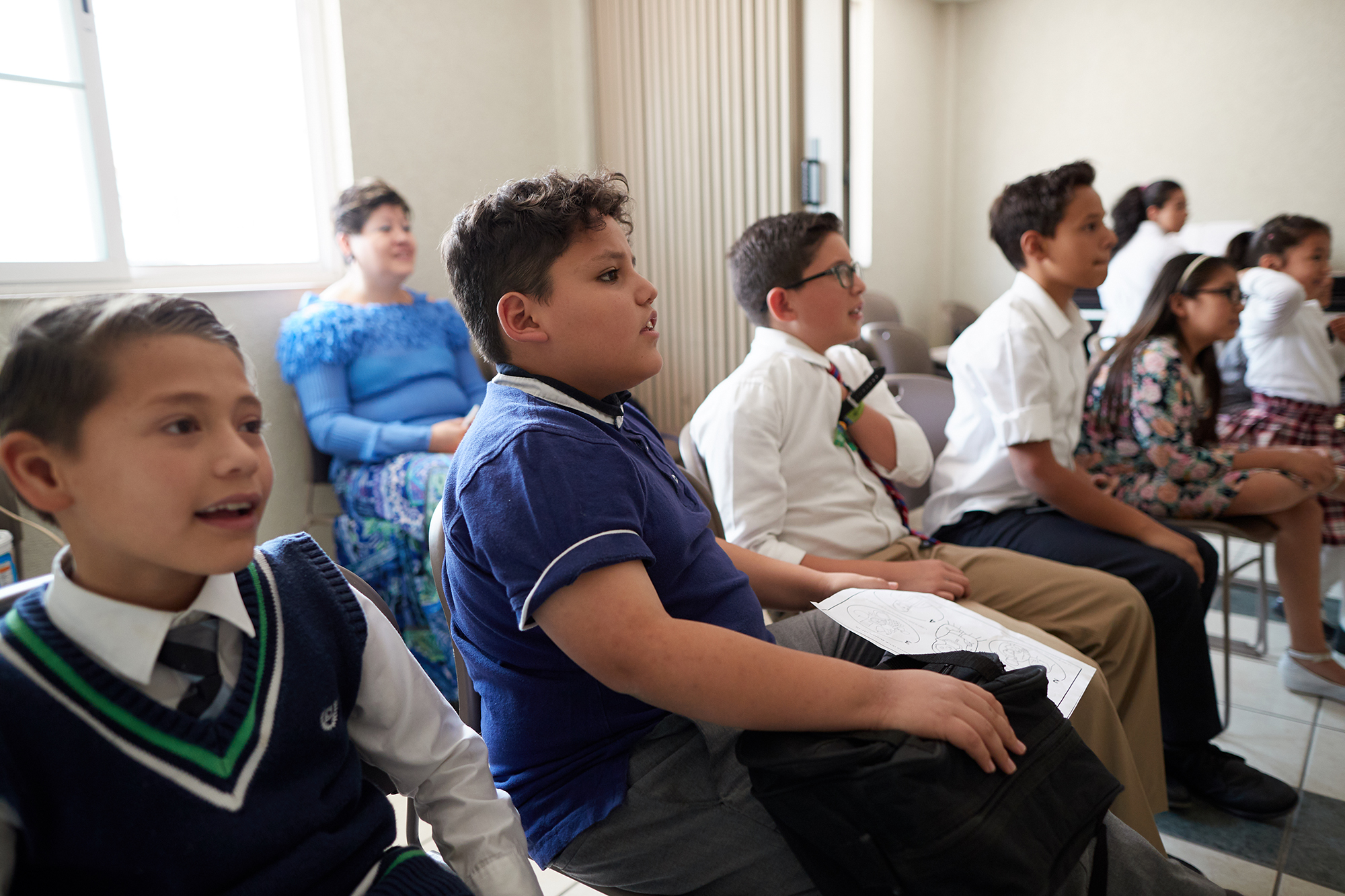 The First Presidency announced changes Dec. 14, 2018, to the timeline children and youth in The Church of Jesus Christ of Latter-day Saints will complete Primary, move from one class or quorum to the next and attend the temple for the first time. The changes also impact when young men may be ordained to priesthood offices.