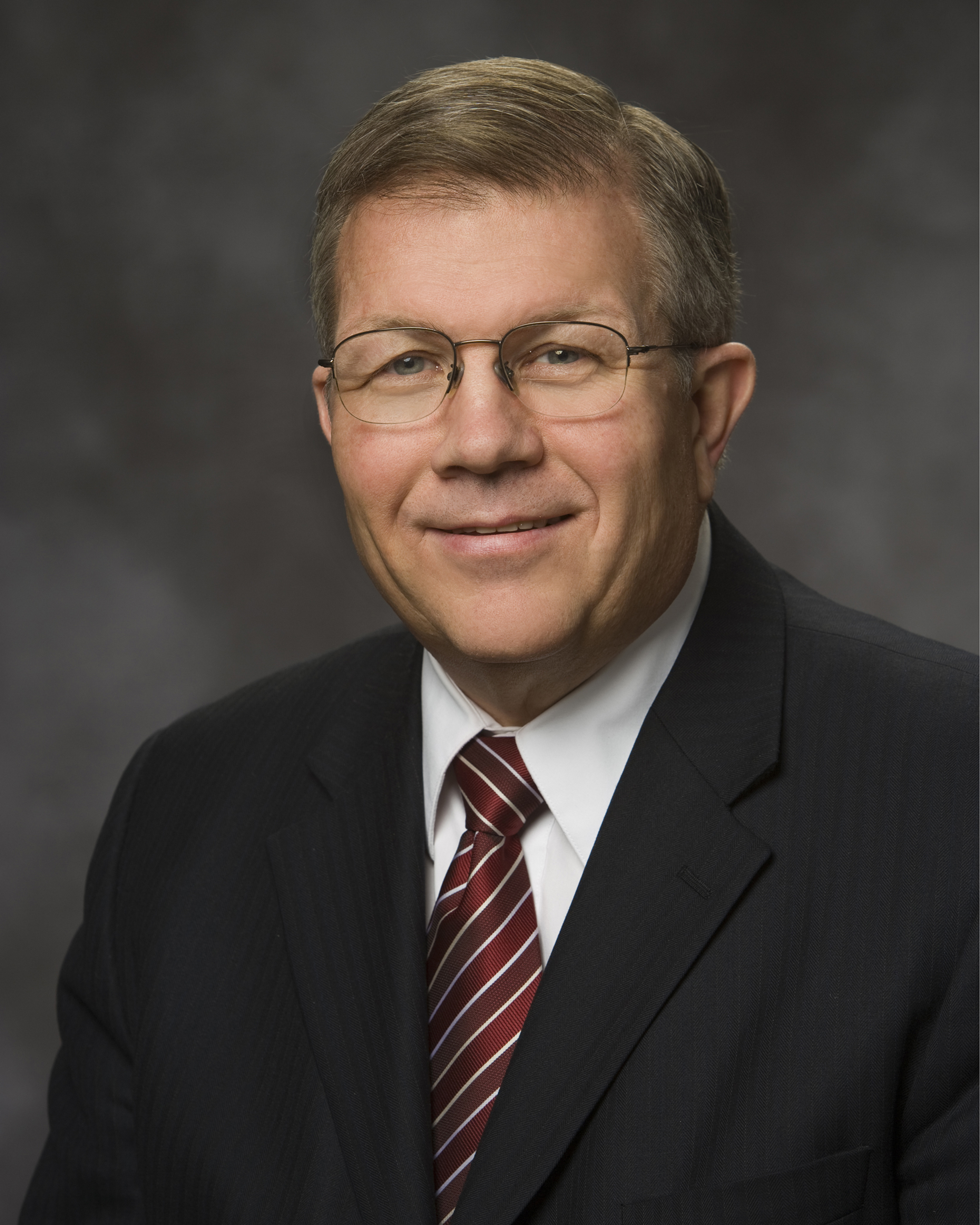 Elder Allan F. Packer, emeritus General Authority Seventy