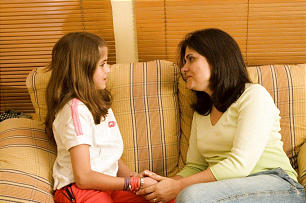Parents can nurture reverent and respectful attitudes and behavior in their children. Primary leaders are asking parents to teach the true meaning of reverence to their children and set an example of reverence.