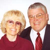 Shanna and David Labrum