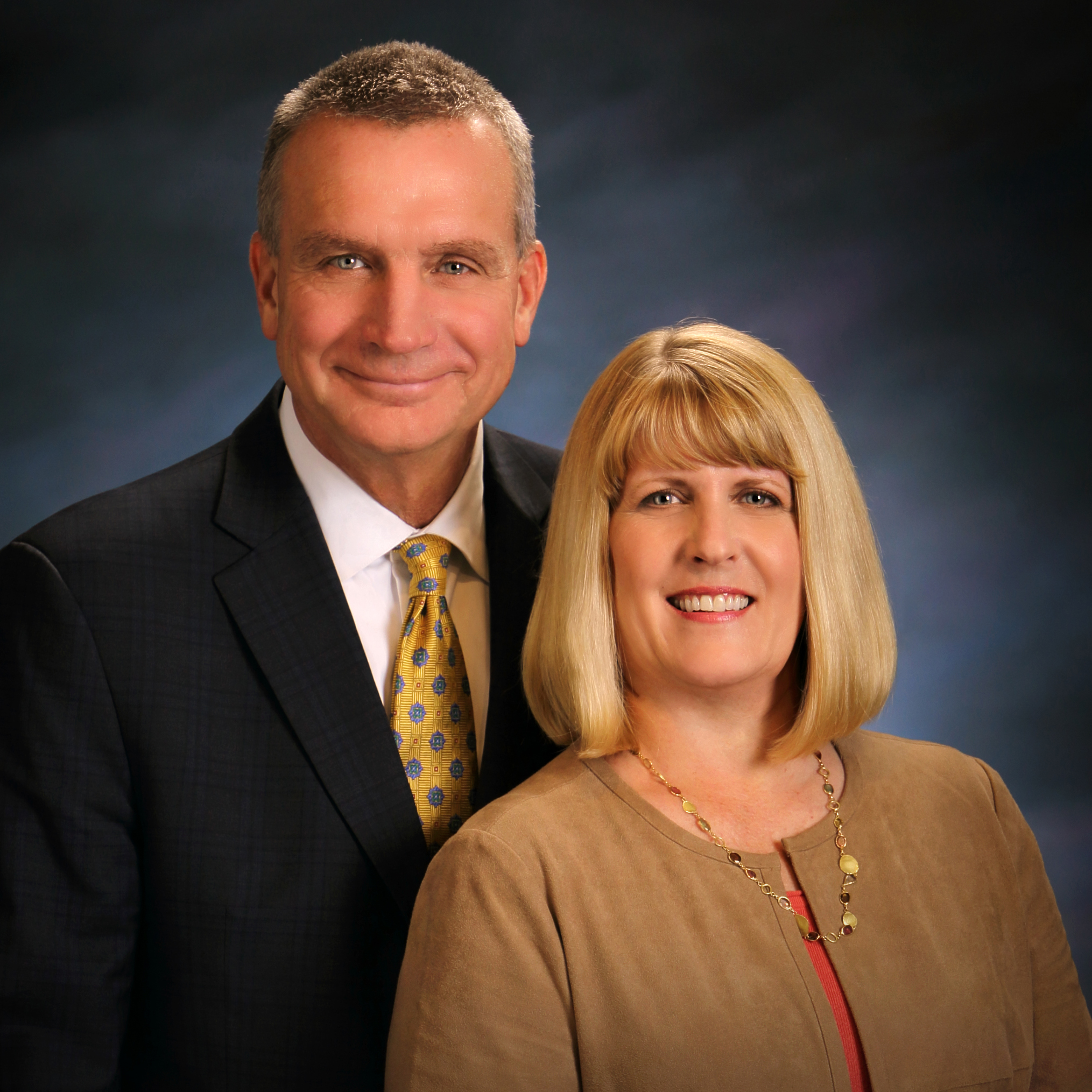 Jeffrey D. and Tina Erekson