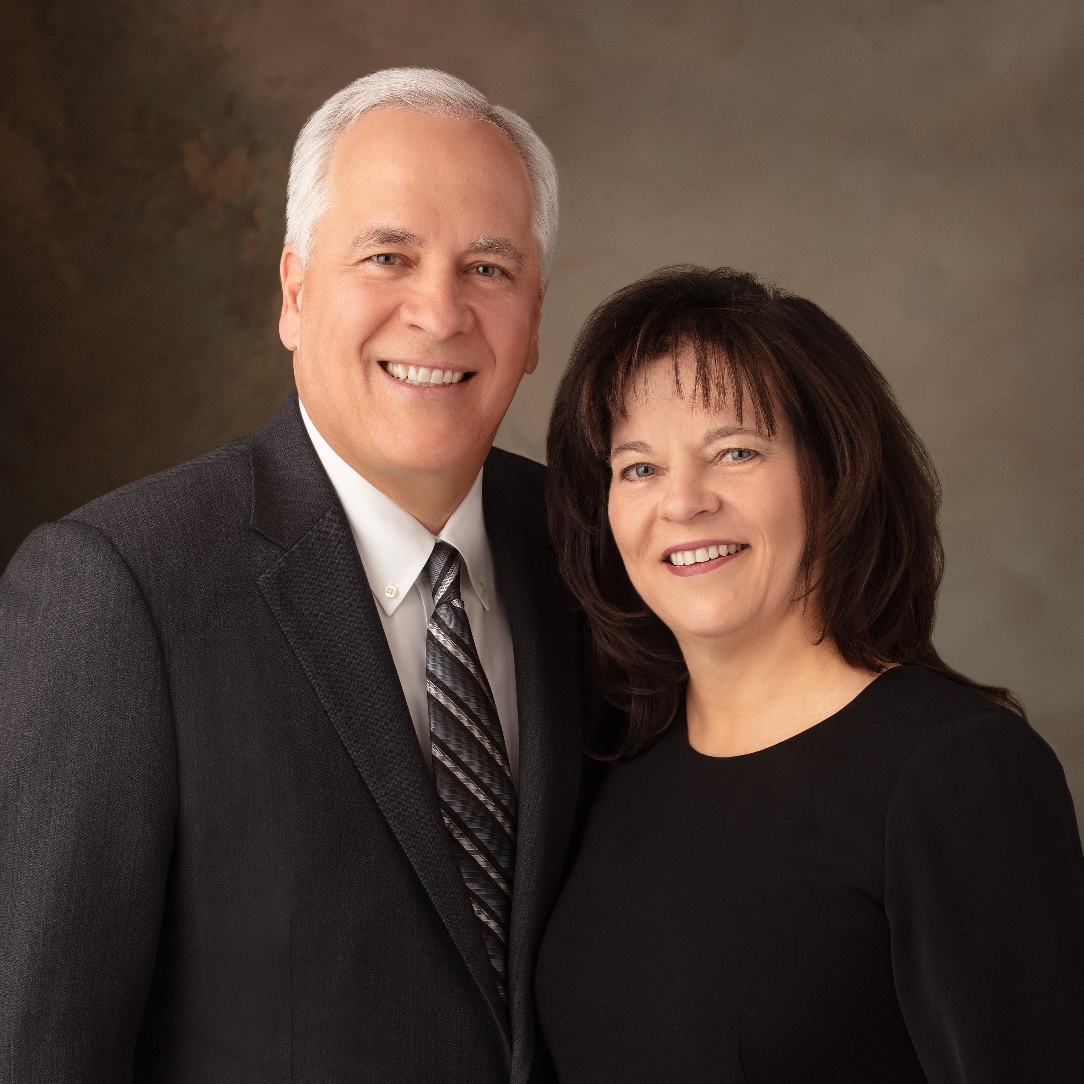 J. Scott and Shiree Parker Nixon