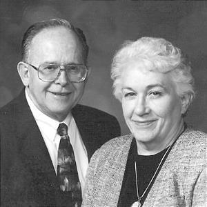 Elder H. Aldridge and Virginia Gillespie