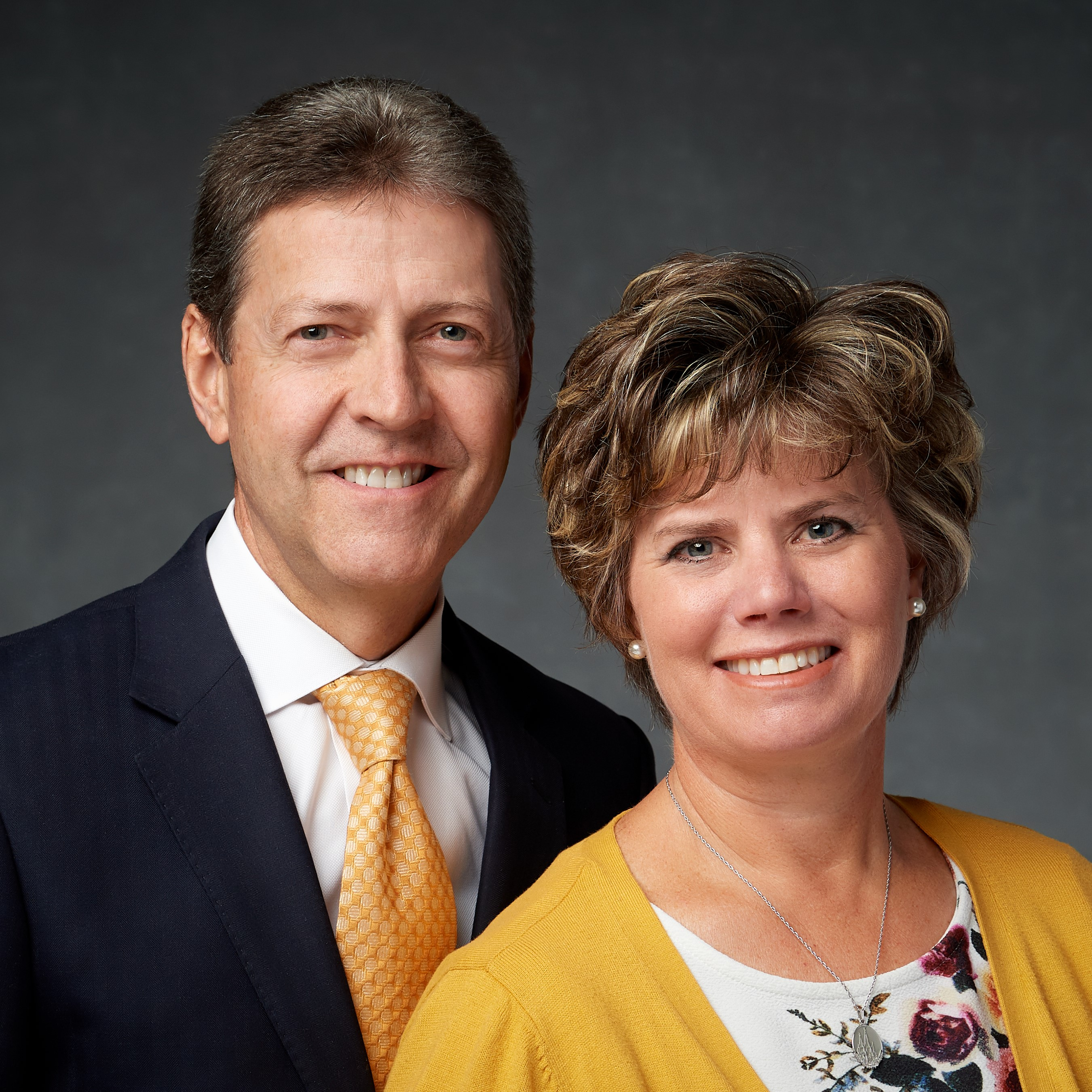 Terry E. and Cyrrena Welch