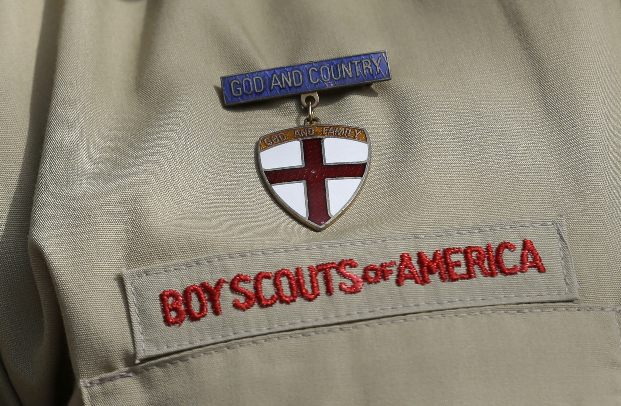 Effective Dec. 31, 2019, The Church of Jesus Christ of Latter-day Saints will end its relationship with Boy Scouts of America.