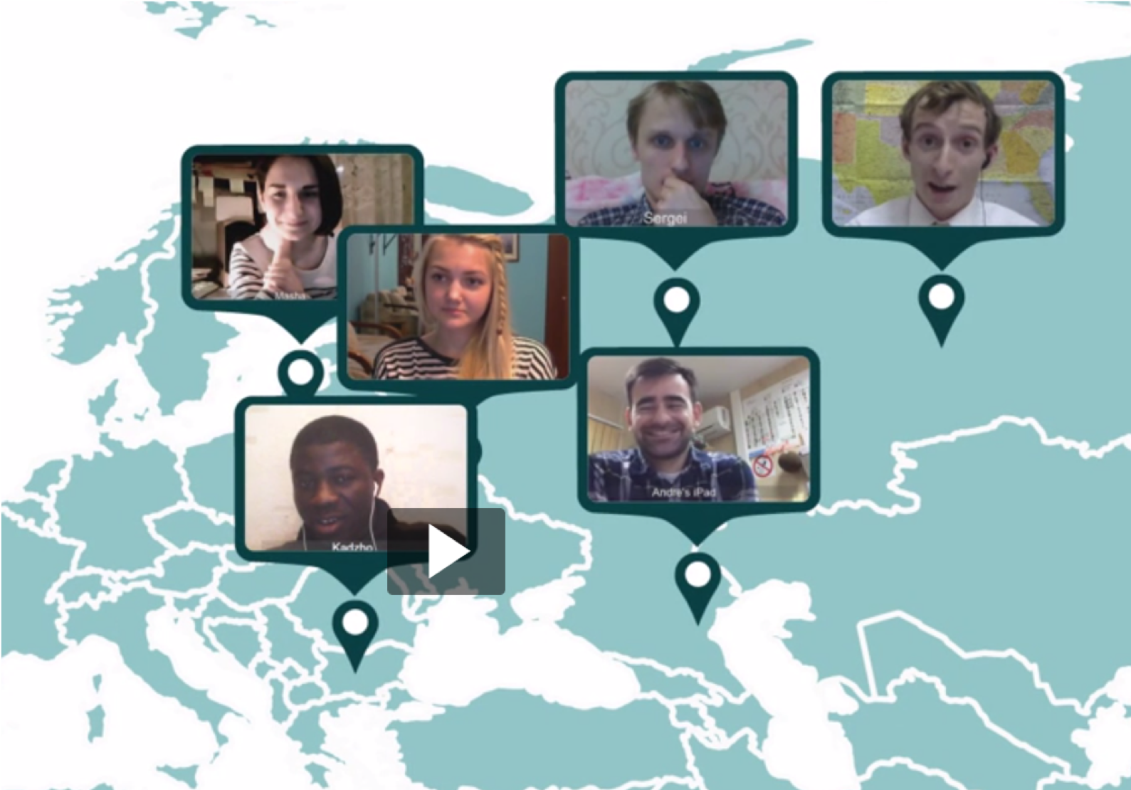 Connecting students from various regions, the virtual gatherings now offered by BYU-Pathway Worldwide allows students from almost anywhere in the world to participate in the online learning programs.