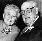Nellie and Ralph Richins