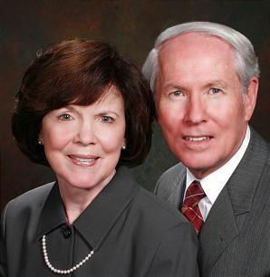 Judith L. and Paul B. Hansen