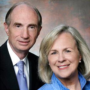 Clark B. and Kathleen H. Hinckley