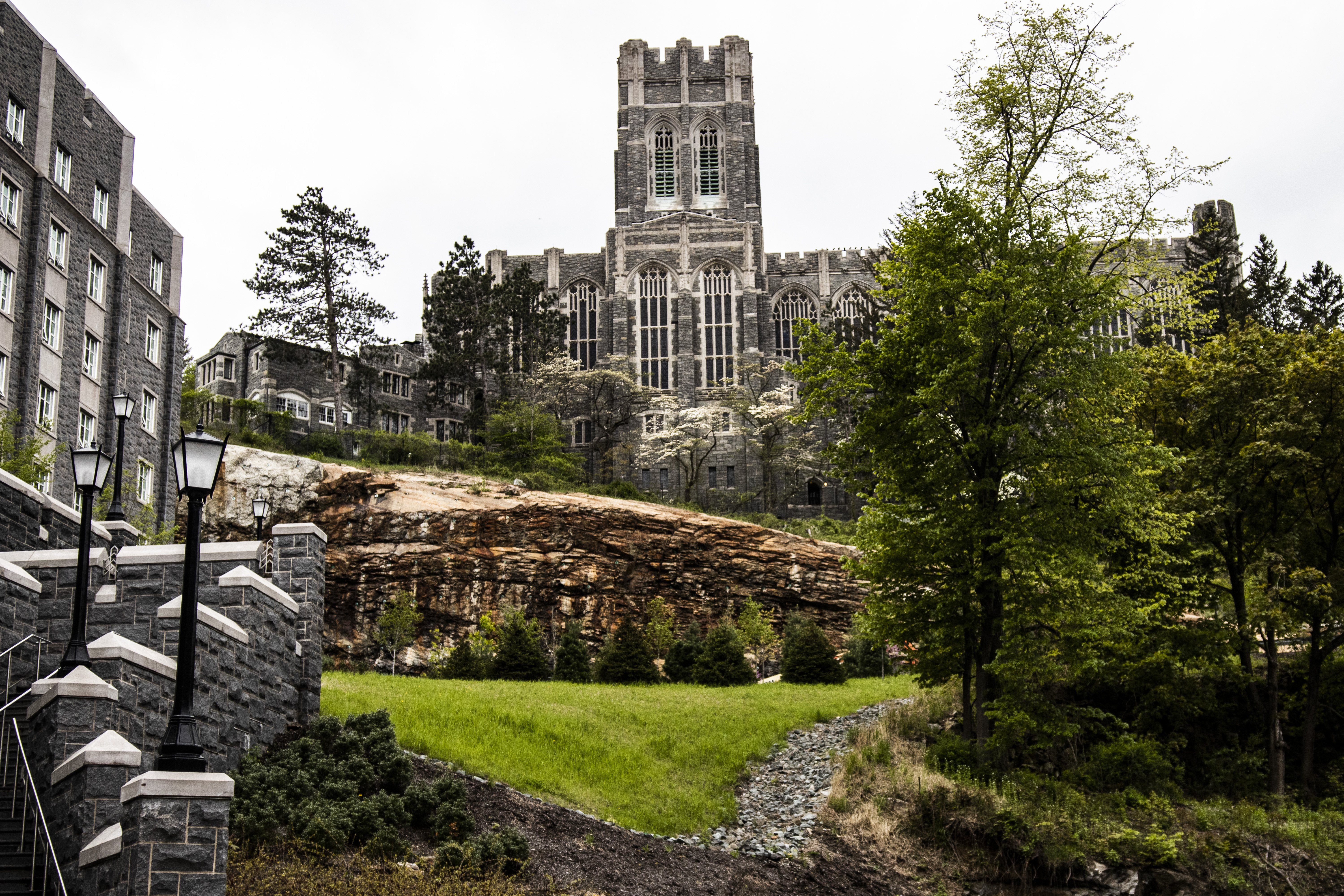 The historic U.S. Military Academy is home to more than 70 Latter-day Saint cadets.