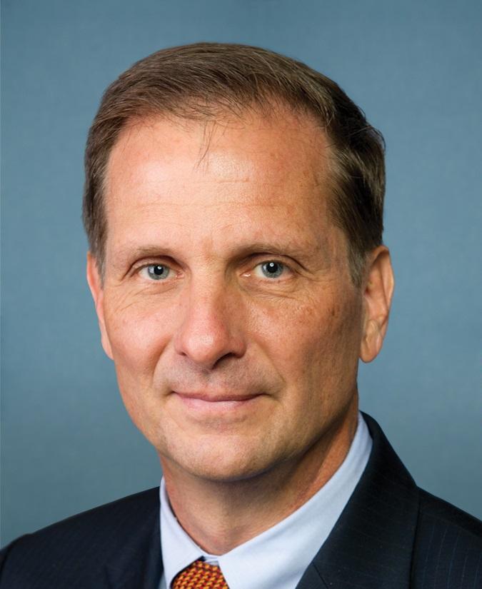 Rep. Chris Stewart (R-Utah)