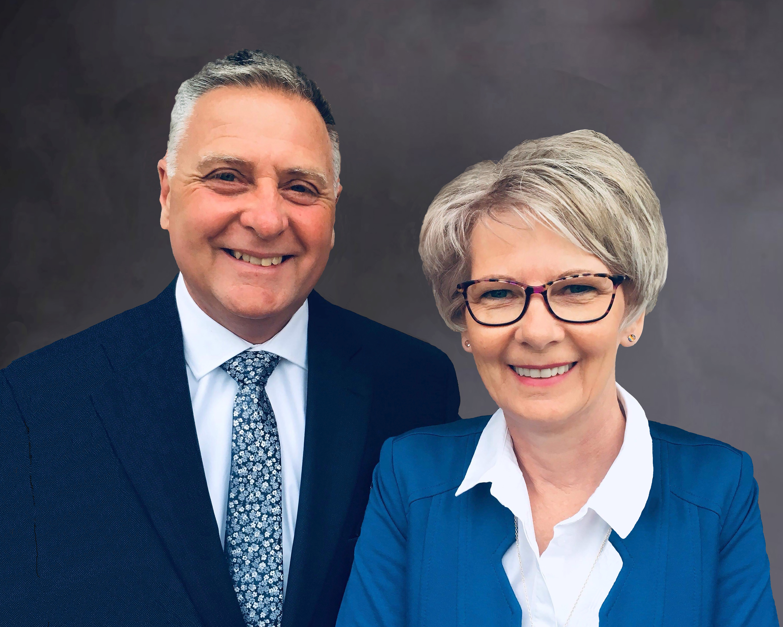 J. Ghislain and Suzie T. Labbé