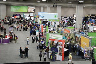 RootsTech 2014 conference.