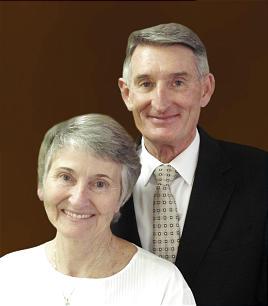 Pamela G. and Robert Eppel