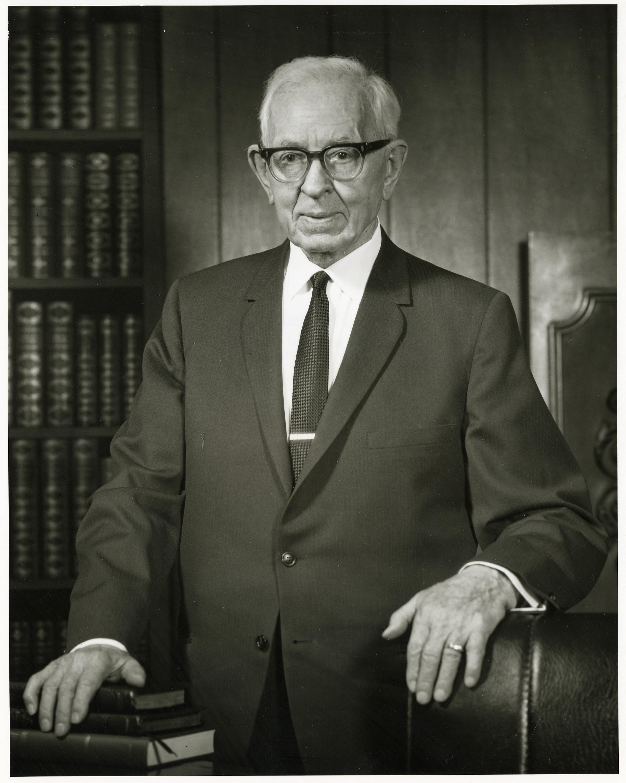 President Joseph Fielding Smith