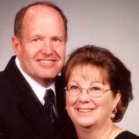 Keith and Nena Caldwell