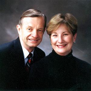 John and Mary Ann Nelson