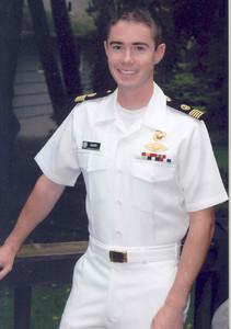 Midshipman completes term as regimental commander - Church News