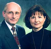 David James and Janet Dainne Henderson