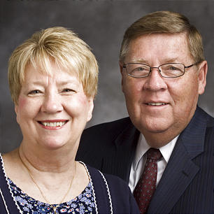 Marian O. and T. Scott Hendricks
