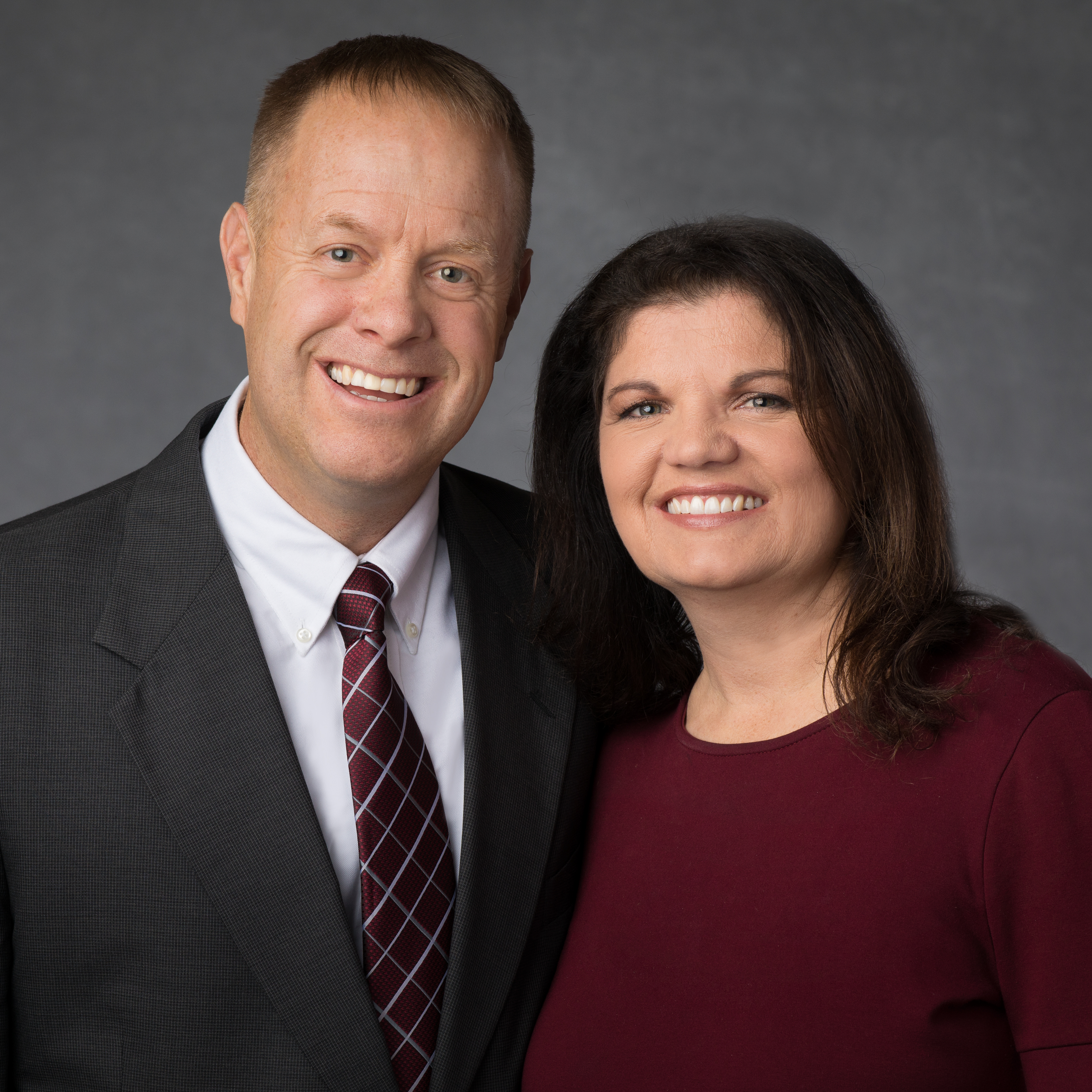 Jonathan G. and Sharon Jannelli Sandberg