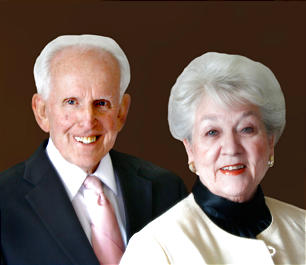 Philip C. and Patsy W. Wightman