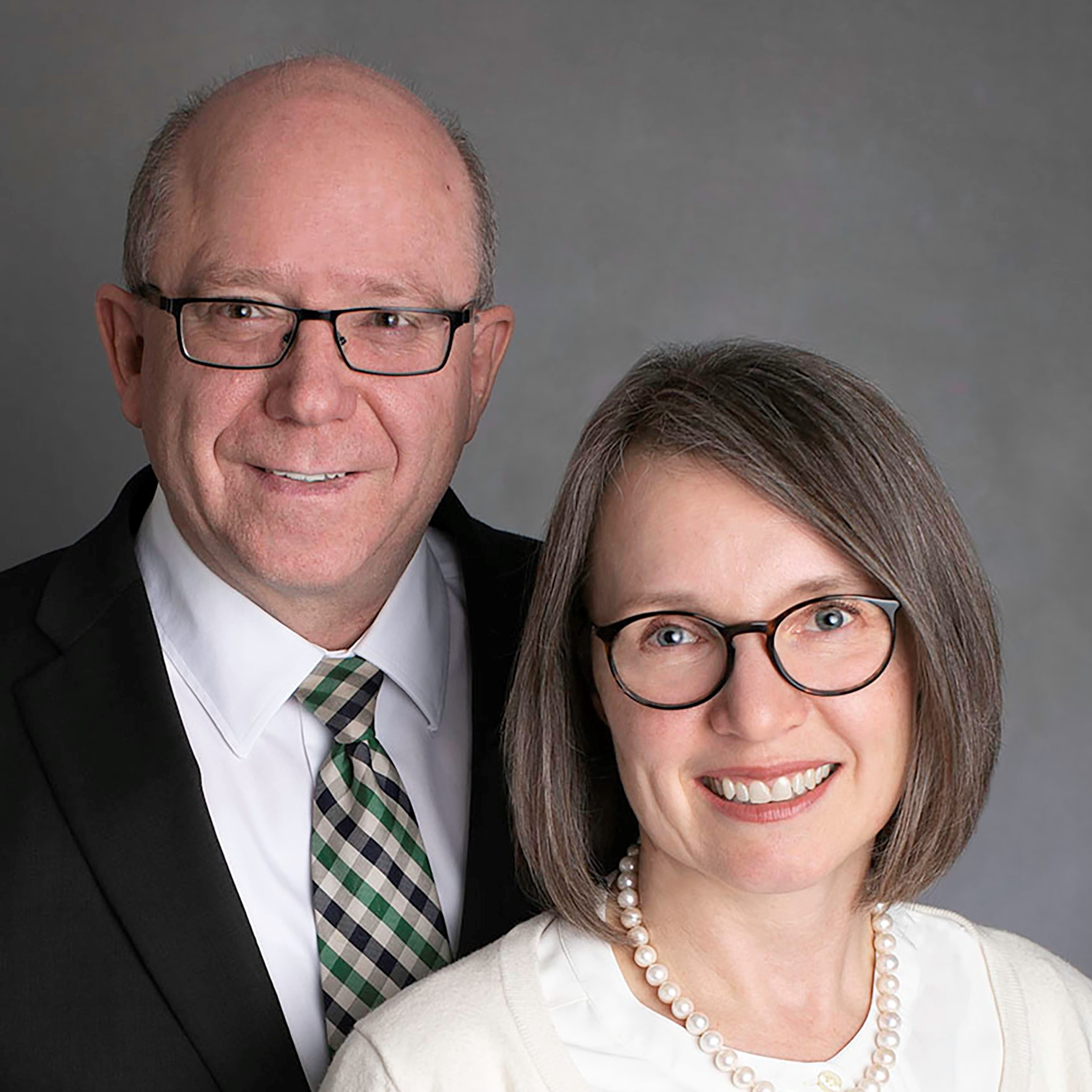 R. Kipp and Donna S. Craig