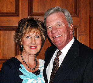 Susan D. and Robert K. Bills