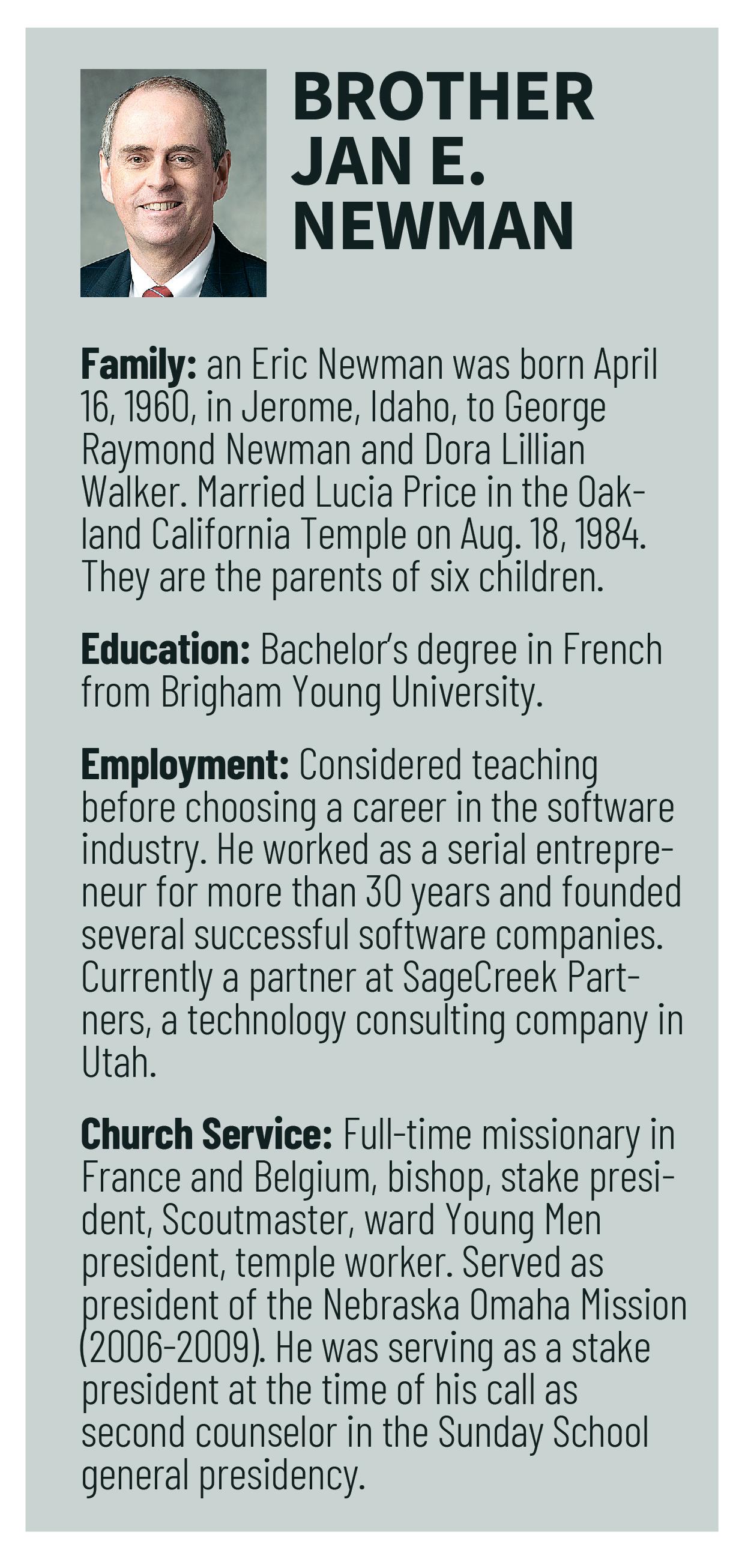 Church News graphic.