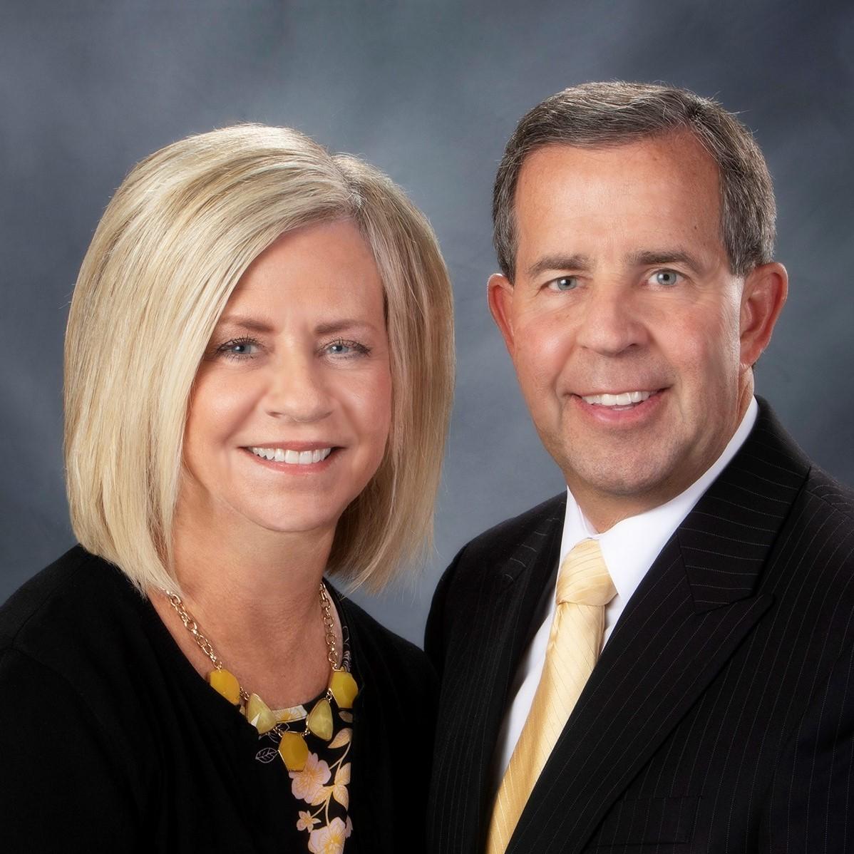 Kris and Craig S. Olson