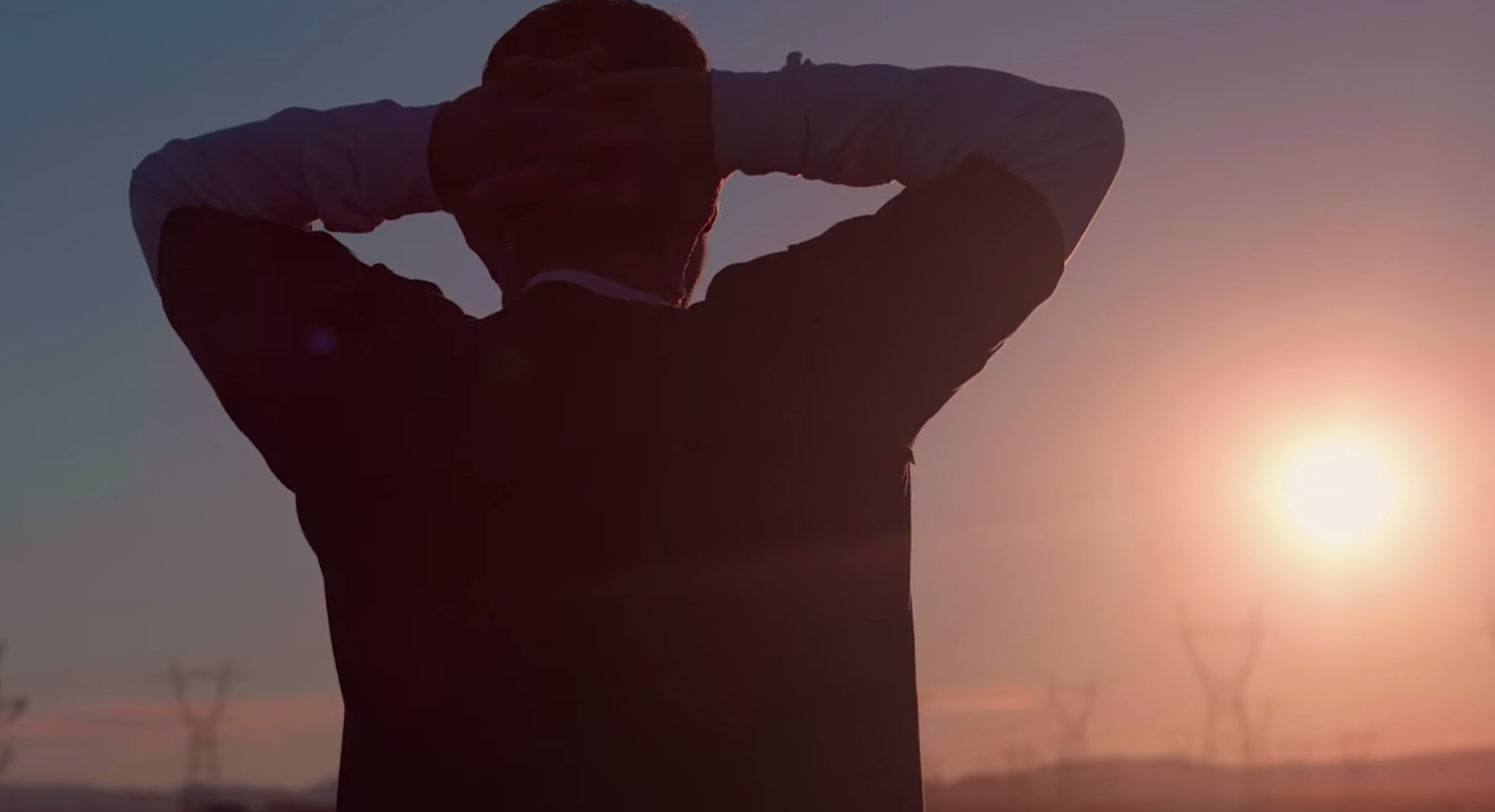 A video on Elder Holland's Facebook page shares the story of a man who overcame grief through the Christlike love of a friend.