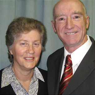 Ruthje M. and Malcolm R. Mullis
