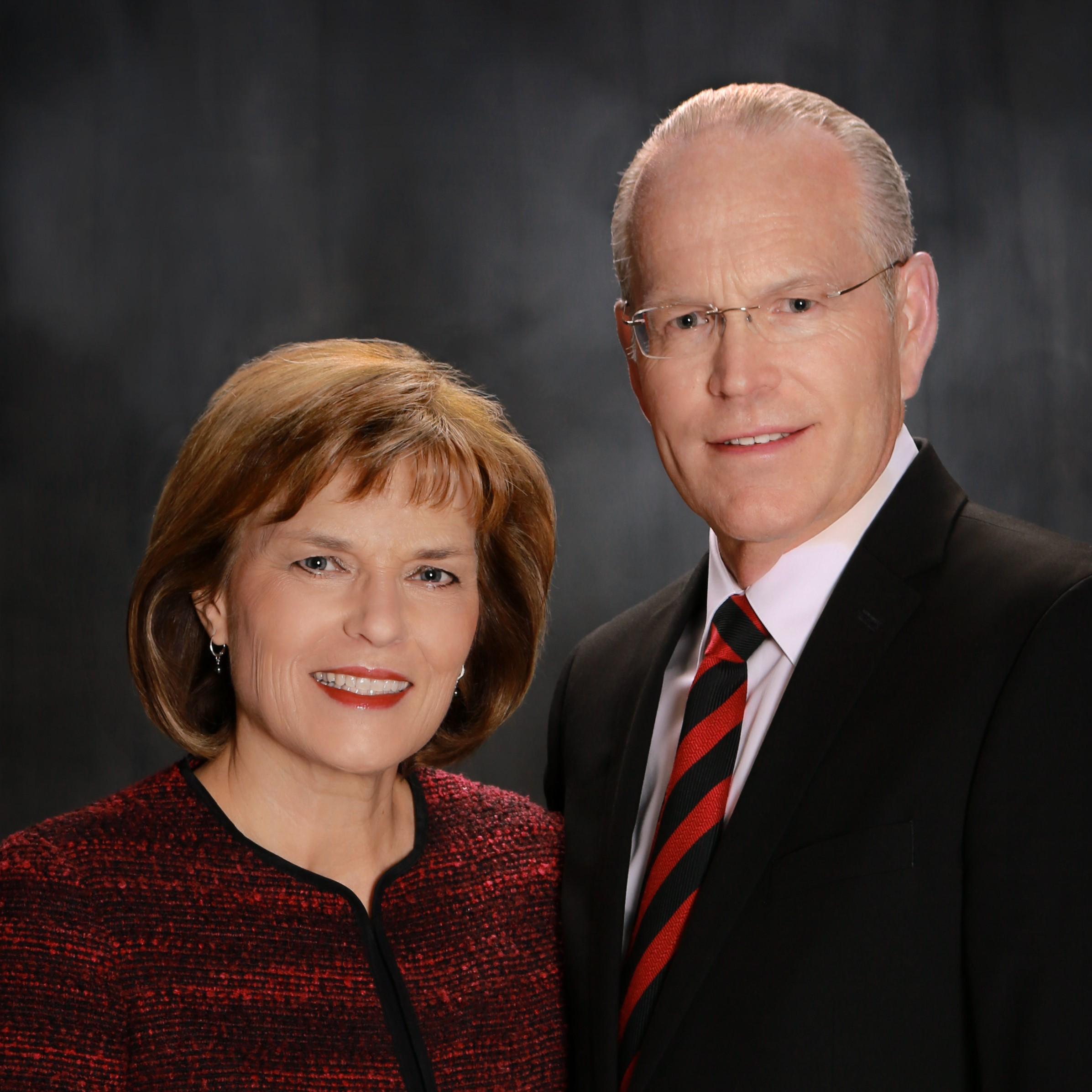 Jane A. and Ernest K. Richter