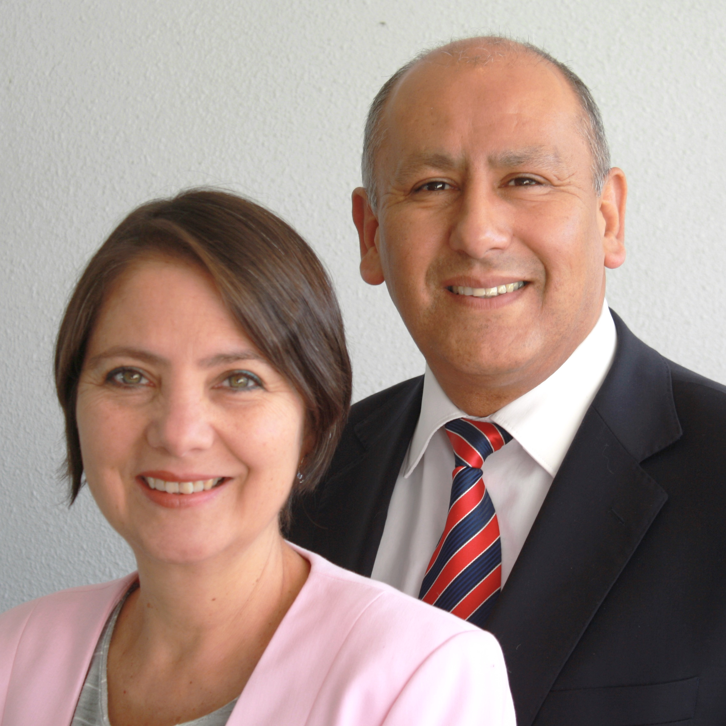 Marcela I. Aguilar and Francisco A. Escobar Riquelme
