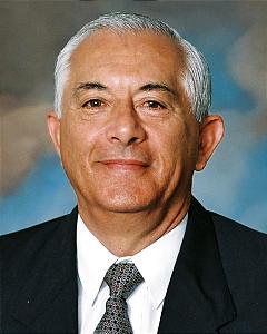 Carlos R. Fernandez