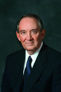 Richard G. Hinckley