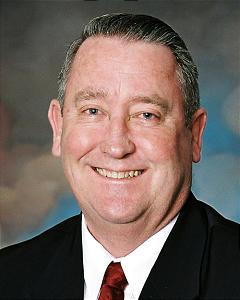 John R. Gibson