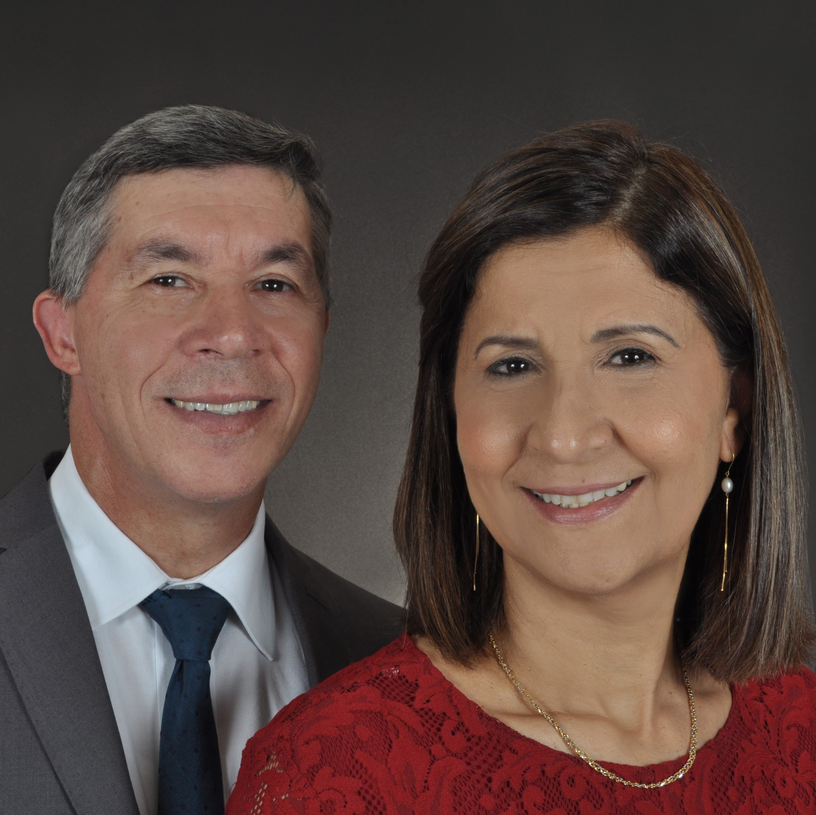 Luis A. and Ruth Pinto