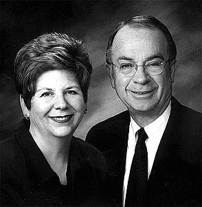 Janene and Robert Bonnemort