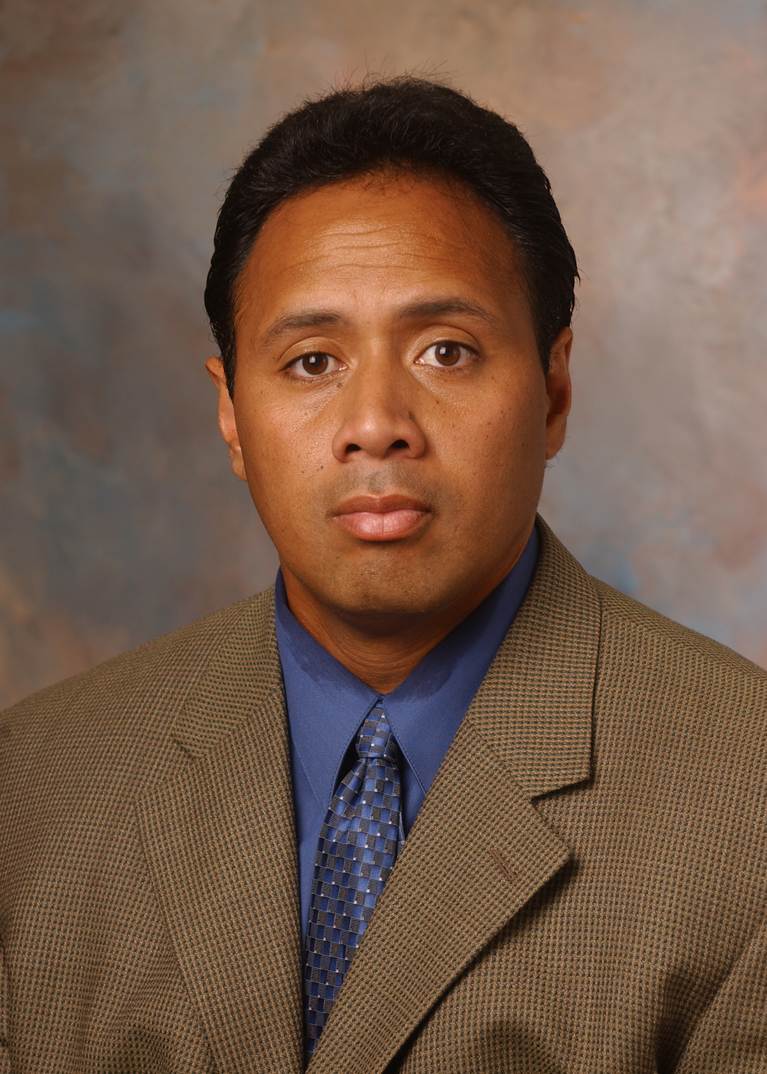 Longtime U.S. Naval Academy head football coach Ken Niumatalolo also serves as president of the Annapolis Maryland Stake.