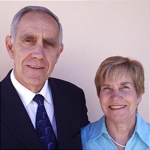 Peter and Jennifer Bowen