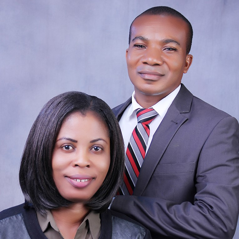 Ntiedo Moses and Gladys Emmanuel Silas
