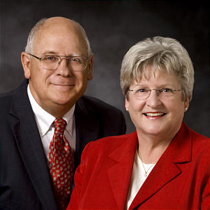 Carl B. and Karen Y. Pratt