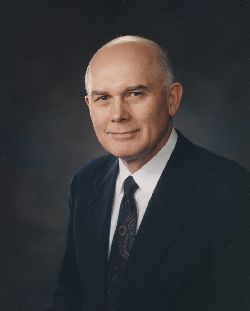 Elder Dallin H. Oaks of the Quorum of the Twelve Apostles.