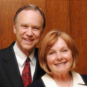 Richard A. and Nan Hunter