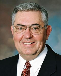 Gerald A. Mead