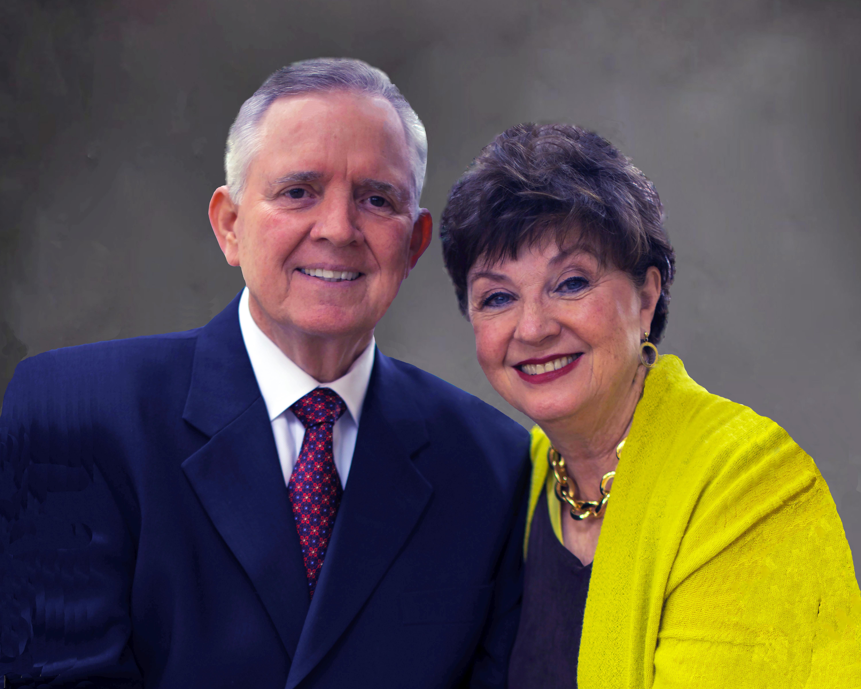 David L. and Robin M. Garner